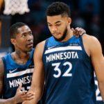 NBA – Les Wolves jouent à se faire peur