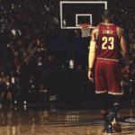 NBA – Infographie : Au fait, LeBron James est-il vraiment au sommet de sa carrière ?
