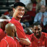 NBA – 5 choses que vous ne saviez (sûrement) pas sur Yao Ming