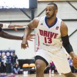 NBA G League – Zeke Upshaw s'effondre en plein match