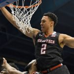 NCAA – Le alley-oop de la March Madness pour Zhaire Smith !