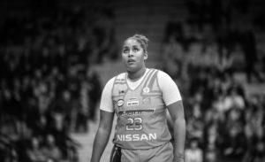 LFB – Prolongations : Kaleena Mosqueda-Lewis prolonge chez les Flammes Carolo.
