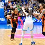 EuroleagueWomen – Final Four : Ekaterinburg obtient son billet pour la finale !