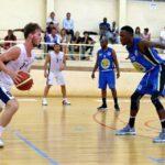 Récit – Romain Arlotou le parcours d'un jeune basketteur français