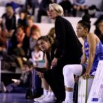 LFB – Prolongations : Miranda Ayim, Alexia Plagnard et Céline Dumerc pour an de plus à Basket Landes