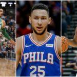 NBA – Les rookies prennent le pouvoir en playoffs