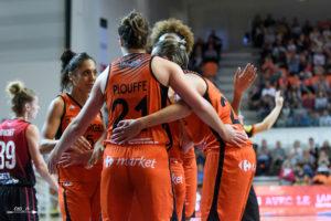 LFB – Prolongations : Cristina Ouviña et Katerine Plouffe à nouveau Tango la saison prochaine