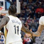 NBA – Les Blazers sweepés, les Sixers font le break et Utah prend l'avantage face à OKC