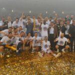 ABA League – Playoffs : Le Buducnost Podgorica est le nouveau champion !