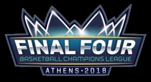 BCL – Athènes accueillera le Final Four 2018