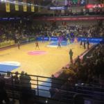 EuroLeagueWomen – Final Four (1/2 finale) : Sopron gagne son ticket pour la finale après une fin de match compliquée.