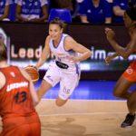 LFB – Basket Landes perd Alexia Plagnard pour plusieurs mois