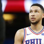 NBA – Julius Erving encense Ben Simmons : «un joueur qu'on voit peut-être une fois dans sa vie»