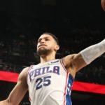 NBA – En triple-double de moyenne, Ben Simmons écrit l'histoire de la ligue !