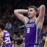 NBA – Opération au genou pour Bogdan Bogdanovic