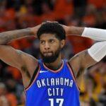 NBA – Paul George passe sur le billard pour son genou
