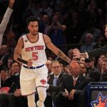 NBA – Courtney Lee s'agace à propos des critiques sur Jeff Hornacek