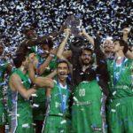 Eurocup – Finale : David Blatt et le Darussafaka remportent le titre !