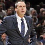 NBA – Les Knicks ont rencontré David Blatt