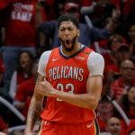 NBA – Une nuit historique pour New Orleans