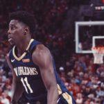 NBA – Jrue Holiday, l'heure de la revanche ?
