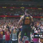 NBA – Matchs de folie à Oklahoma City et Cleveland, qualification pour Houston !