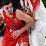 Euroleague – Blessure : De Colo absent 3 à 4 semaines