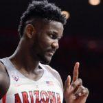 NBA – Draft : DeAndre Ayton veut aller à Phoenix pour «former un duo Shaq-Kobe 2.0 avec Booker»