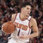 NBA – Devin Booker ne cache pas sa déception après une nouvelle saison décevante avec les Suns