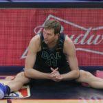 NBA – Des nouvelles de Dirk Nowitzki depuis son opération : «j'ai de l'arthrite dans chaque articulation»