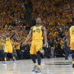 NBA – On n'arrête plus Donovan Mitchell !
