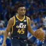 NBA – Terry Rozier fan de Donovan Mitchell : «j'adore le regarder jouer»