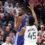 NBA – Kevin Durant n'est pas surpris par le Jazz : «ils nous ont botté les fesses deux fois»