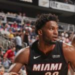 NBA – C'était chaud entre Winslow et Embiid !