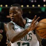 NBA – Eric Bledsoe sur Terry Rozier : «qui ?»