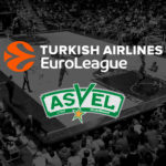 Euroleague – L'ASVEL rejoindra la compétition en 2019
