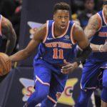 NBA – Les Français de la nuit : Frank Ntilikina enchaîne les bons matchs !