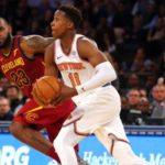NBA – Les Français de la nuit : Nouveau career-high pour Frank Ntilikina !