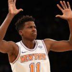 NBA – La franchise qui garde un œil sur Frank Ntilikina