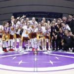 EuroCupWomen – Tirage : Duels franco-français pour Montpellier, Lyon, Basket Landes et Tarbes !