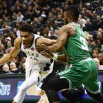 NBA – Le Greek Freak se réveille et Milwaukee force un game 7