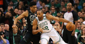NBA – Al Horford a bien eu son gros contrat, direction Philadelphie !
