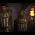 NBA – Game of Zones : Giannis Antetokounmpo à la découverte des origines de Balleros