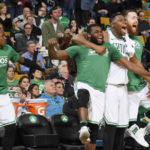 NBA – Les Français de la nuit : L'aventure continue pour les Celtics de Guerschon Yabusele !