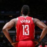 NBA – Rockets : James Harden efface Hakeem Olajuwon des tablettes