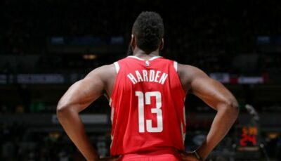 NBA – 7 équipes que James Harden a failli rejoindre plutôt que Houston