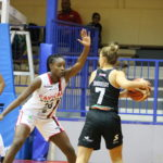 LFB – Transferts : Mamignan Touré et Romana Hejdova vers Basket Landes