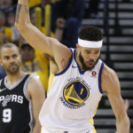NBA – JaVale McGee incertain pour le match 3