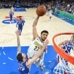 NBA – Top 10 Dunks du mois de mars : Des posters dans tous les sens