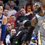 NBA – Pourquoi Cleveland et Philadelphie seraient les meilleures options pour LeBron James